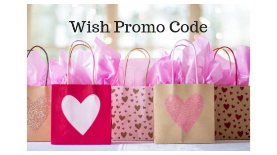 Wish Promo Codes For Existing Customers
