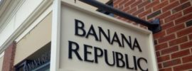 Banana Repulic Coupon