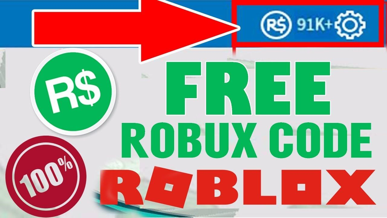 101% Free ) Robux Promo Codes 2019 Not Expired List SEP